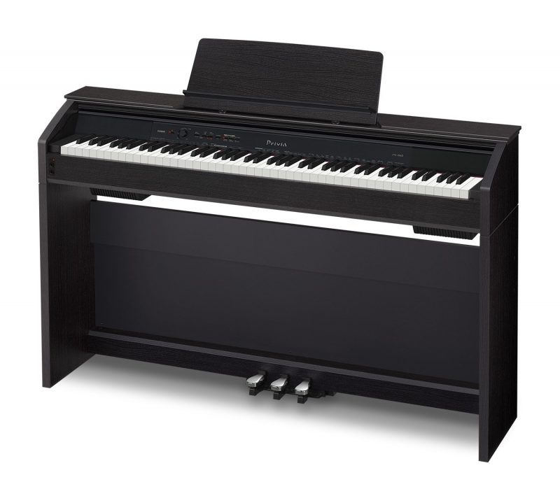 casio px 860 review features keyword sound. Black Bedroom Furniture Sets. Home Design Ideas