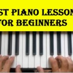 Best Piano Lessons for Beginners