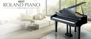 Best Roland Digital Piano