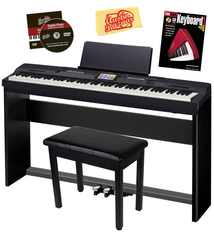 which is the best casio digital piano. Black Bedroom Furniture Sets. Home Design Ideas