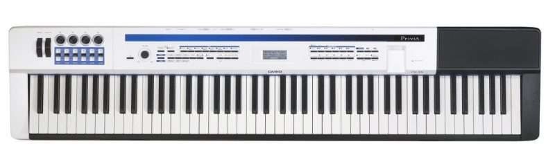 Casio PX5S 88-Key Privia Pro Digital Stage Piano