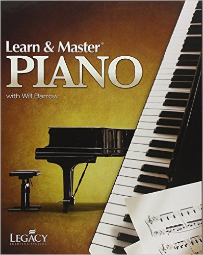 Learn and Master Piano course for beginners
