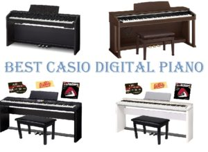Which is the Best Casio Digital Piano