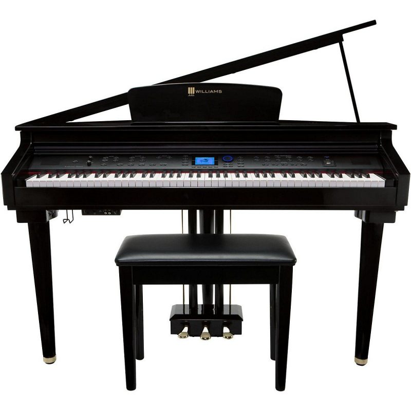 Williams Symphony Grand Digital Grand Piano