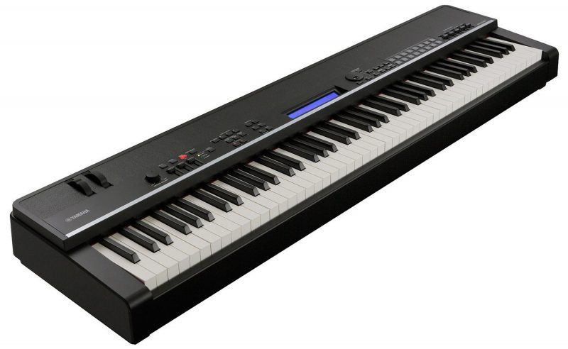 Yamaha CP4 Stage Piano