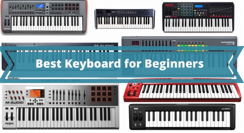 Best Yamaha Piano Keyboard For Beginners
