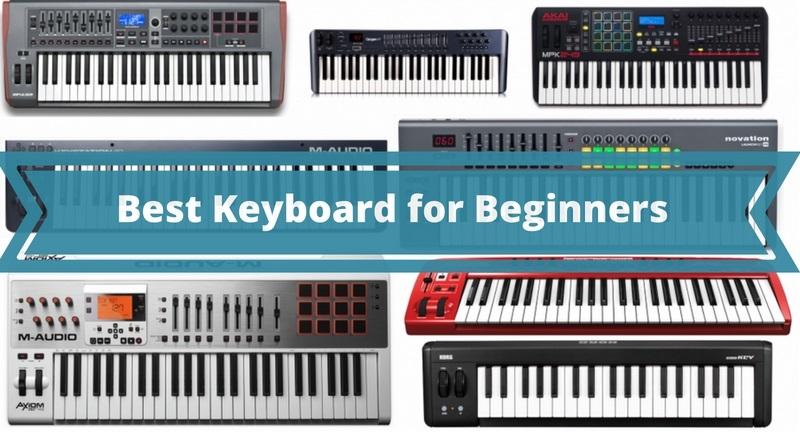best Keyboard for Beginners