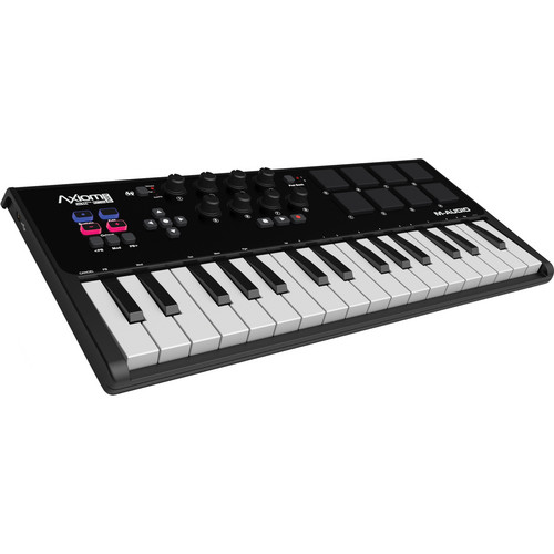 The Best 32 Key MIDI Keyboard