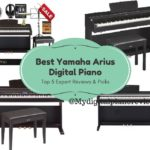 Best Yamaha Arius Digital Piano