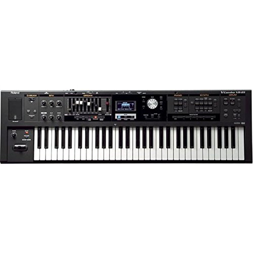 Roland VR-09 Piano Review