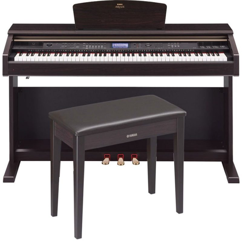 Yamaha Arius Ydp  Digital Piano Specifications