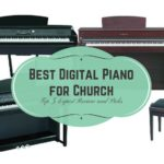 Best Digital Piano for Church