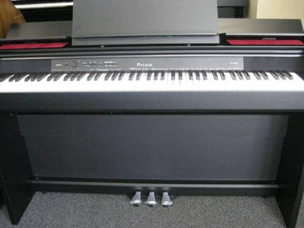 Casio PX-860-or intermediate players