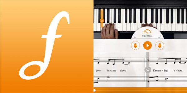 Flowkey- piano software