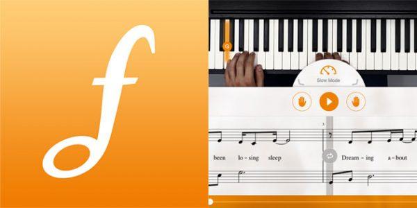 Flowkey- piano software