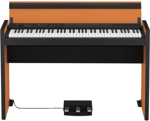 Korg LP- 380 digital Piano