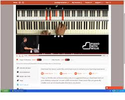 Pianokeyz -piano learning software