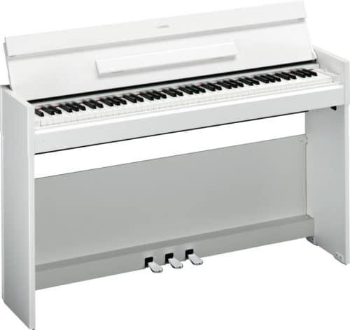 Yamaha YDP S-52 digital upright piano