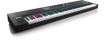 Native instruments Komplete Kontrol S88 Keyboard, 88 keys