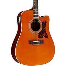 Epiphone DR- 500 MC acoustic guitar