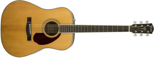 Fender Paramount PM-1 Standard Dreadnought