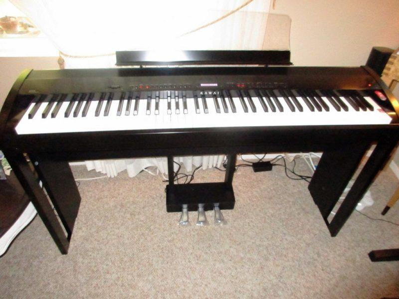 Kawai ES-8 digital piano