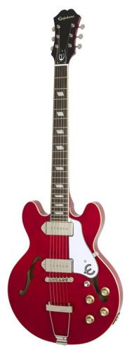Epiphone Casino couple electric guitar