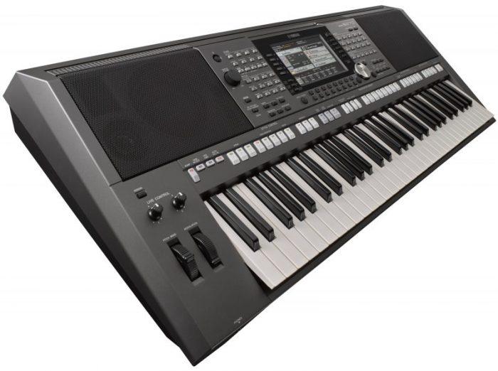 Yamaha PSR-S970