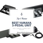 Best Yamaha 3-Pedal Unit