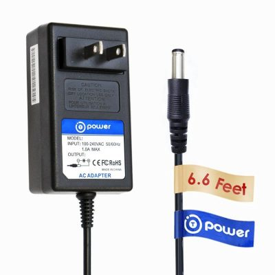 T power ( 12v) AC Adapter charger for Yamaha piano