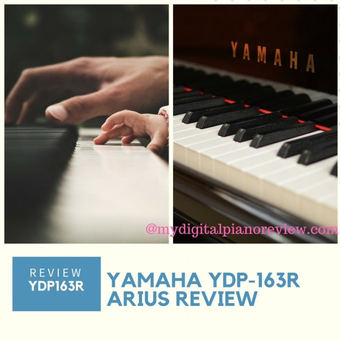 Yamaha-YDP-163R-Arius-Review