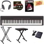 Yamaha P 45 digital piano e1520928360946