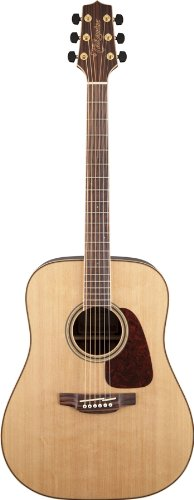 Takamine GD93-NAT Dreadnought Acoustic Guitar