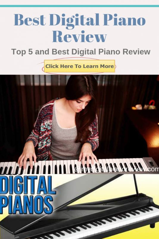best digital piano review
