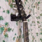 Guitar Wall Mount Hanger Hook Holder photo review